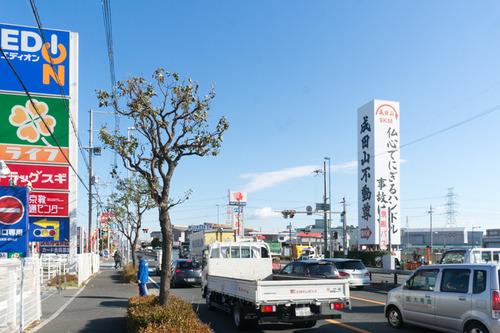 東京靴流通センター-1412054