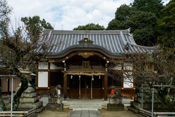 日置天神社-15122402