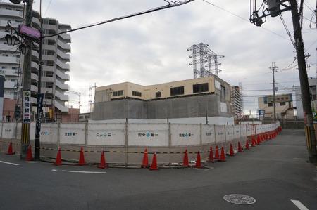 京阪ザ・ストア牧野店跡地140105-09