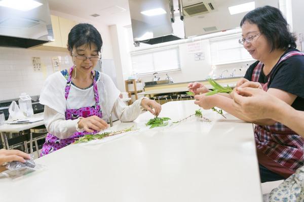 藤阪子ども食堂-6