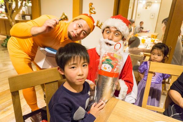 コシニールクリスマスパーティー-122