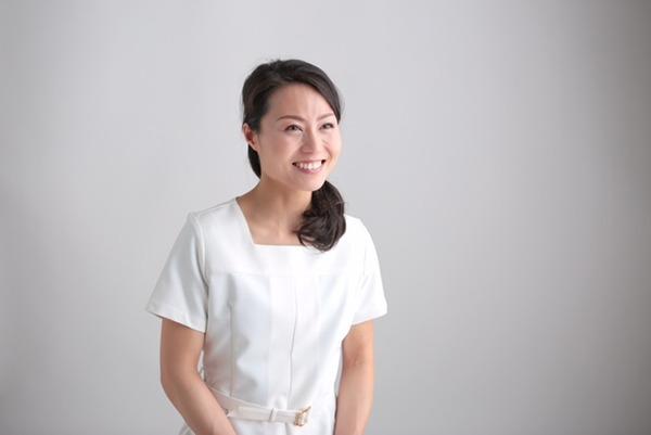 山田歯科衛生士