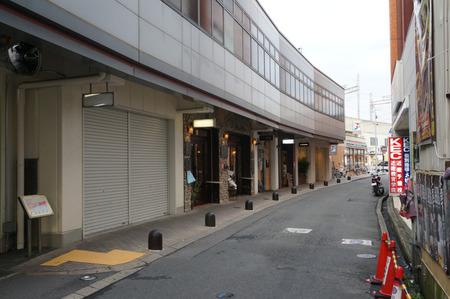 きゅうろく鉄板焼屋枚方店131104-02
