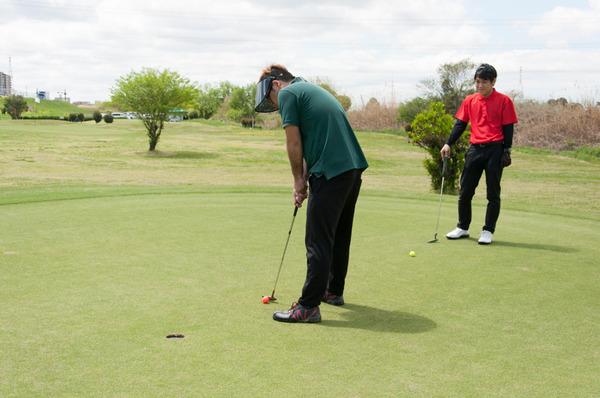 ゴルフ-283