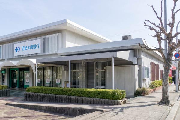 藤阪郵便局-1803071