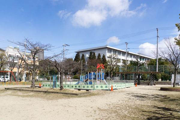 公園-1703156