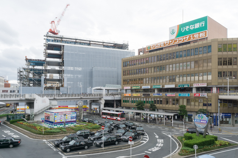 枚方市駅前プロジェクト-15082514