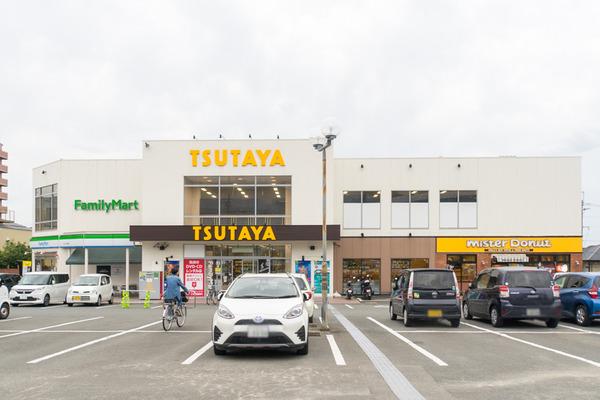 TSUTAYA長尾-1910212