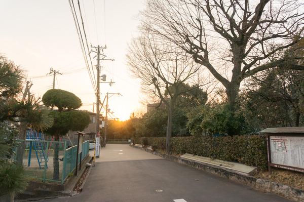 藤阪まちブラ-203