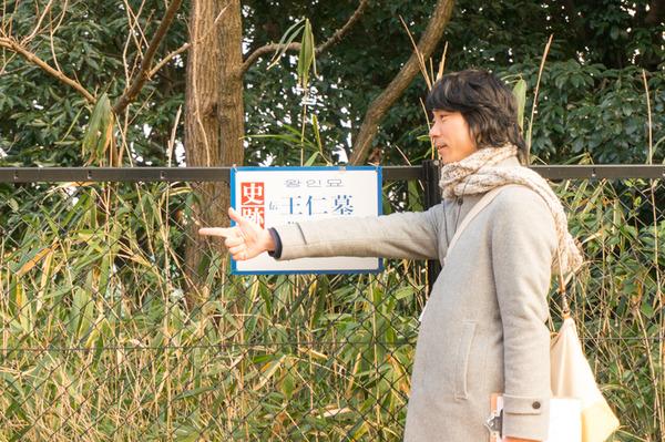 藤阪まちブラ-159