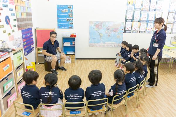 さくらインターナショナルスクール-4