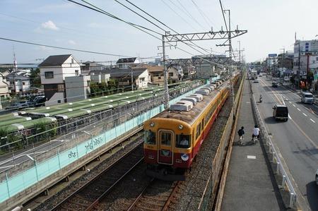 120723京阪旧3000系01