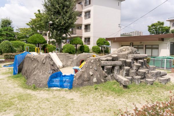 香里ケ丘住宅-5