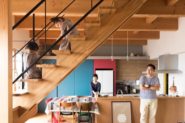 IFA住宅設計室 枚方T-SITE-14
