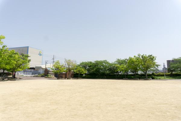 出口ふれあい公園-2