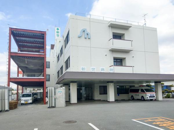 病院-2005214