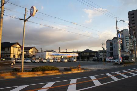 三栗のマンション121204-06
