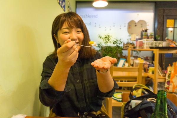 きのこ食堂-17102057