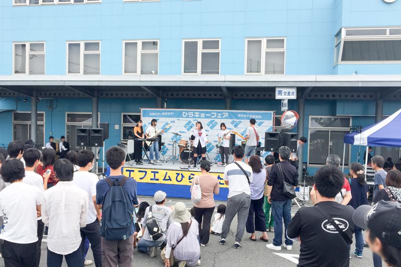ひらキョーフェア2017-枚方自動車教習所撮影-7