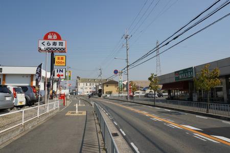 スーパーワカバ山田池店130306-05