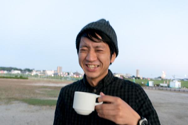 淀川コーヒー追加7