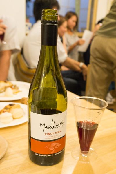 ワインパーティー-76
