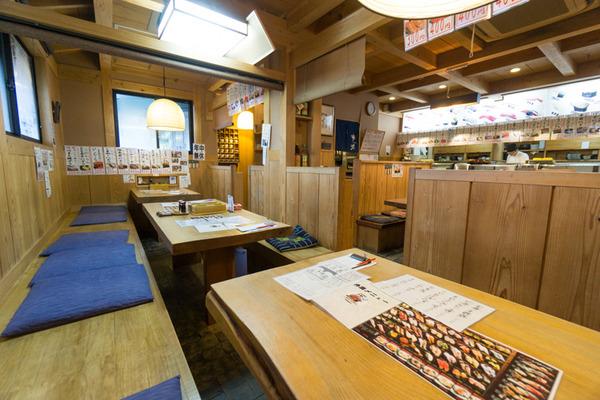 弁慶 東香里本店 寿司-22