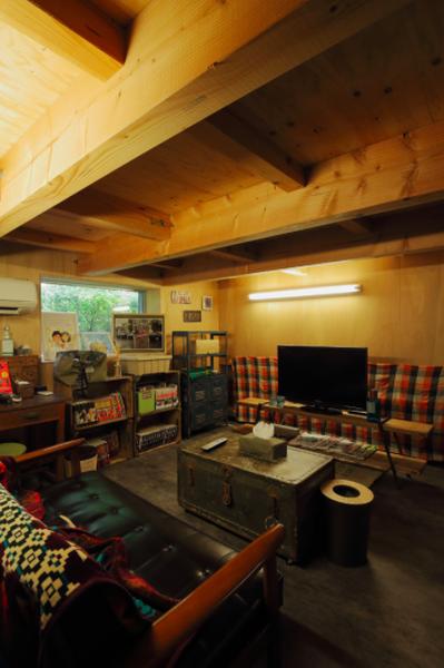 IFA住宅設計室Oさま邸-03