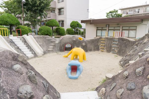 香里ケ丘住宅-165