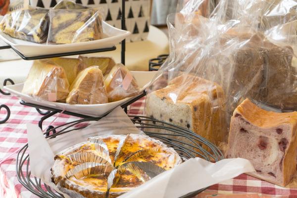 パン屋でパン屋-66