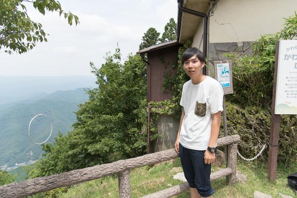 比叡山-305