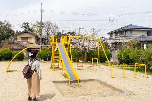 東山公園-2004072