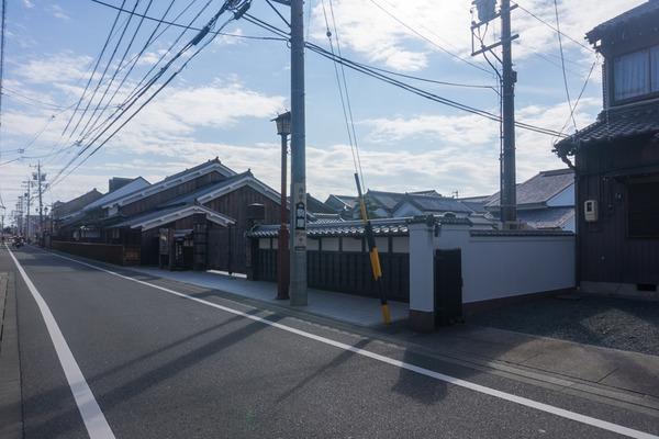 東海道8日目-1911255