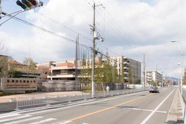20180208関西外大御殿山キャンパス-4