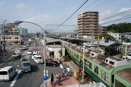 御殿山駅20120723154107