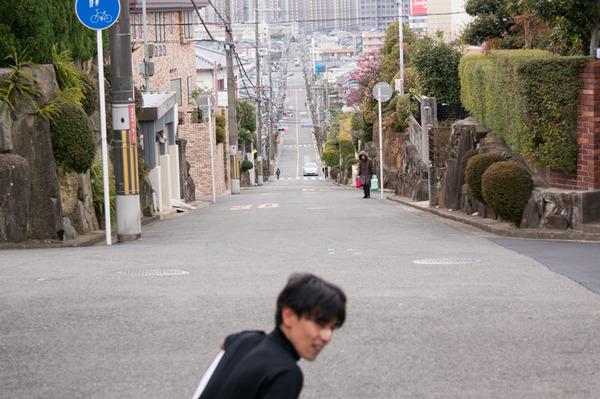 楠葉美咲坂道ランキング-15