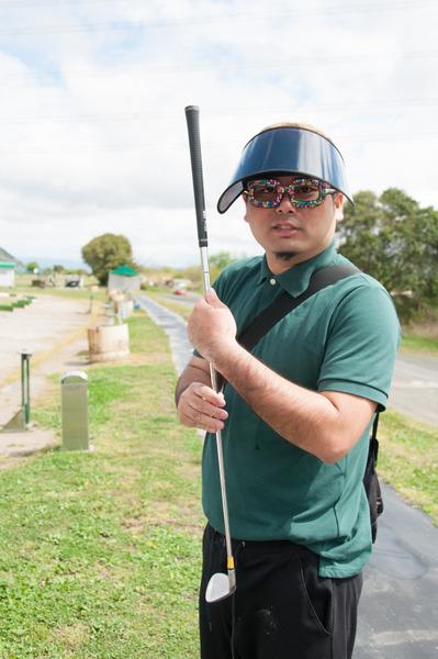 ゴルフ-54