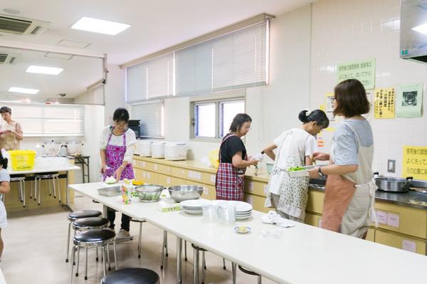 藤阪子ども食堂-19