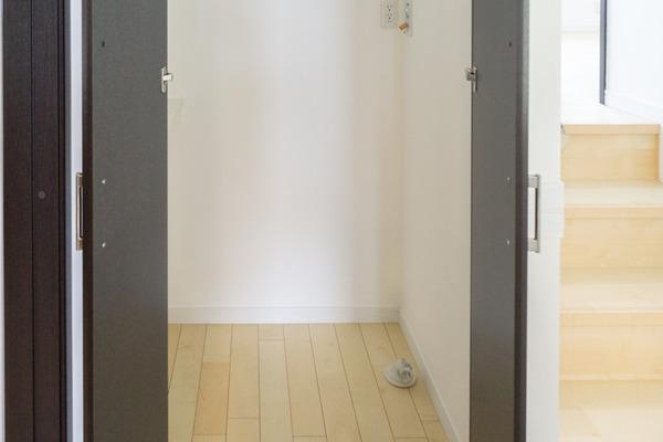 野村工務店14号地-207