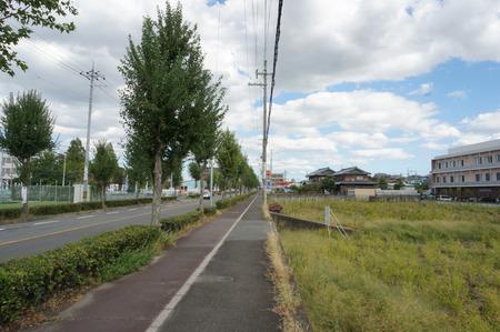 西招提町131011-12