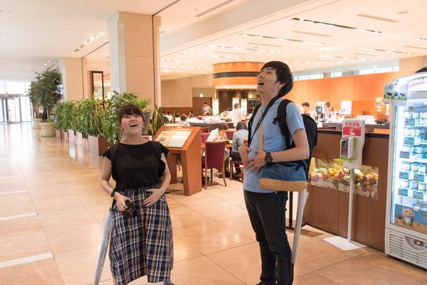 ホテル京阪1-488