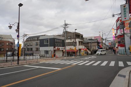京阪ザ・ストア牧野店跡地140105-04