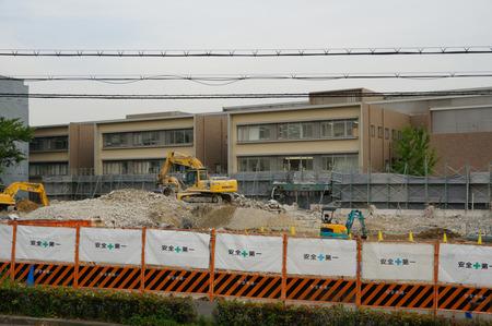 大阪府立精神医療センター20130509165218