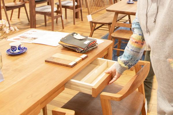 ダイニングテーブル-4