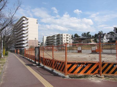 BRANZ香里ヶ丘20120330133825