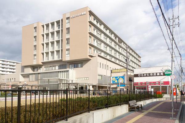 市立ひらかた病院-1612176