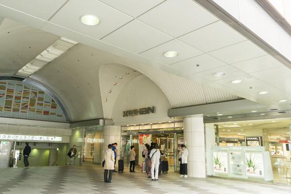 京阪百貨店-2