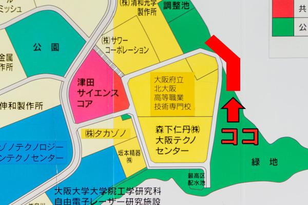 津田サイエンスヒルズ-1