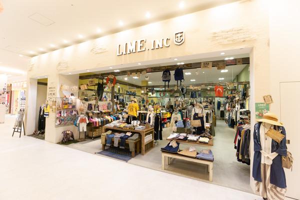 LIME--3