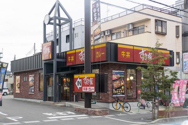 牛丼-1612266
